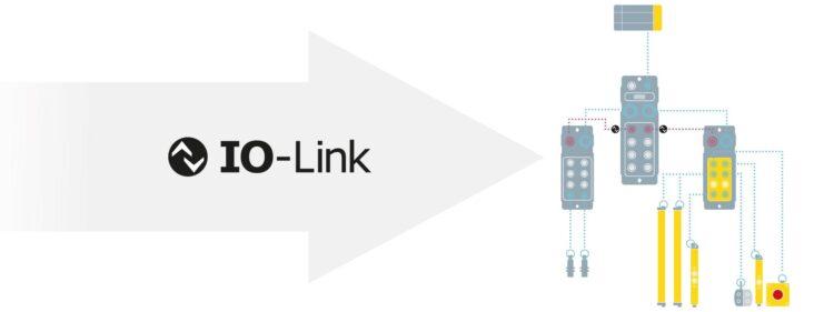 IO-Link Balluff